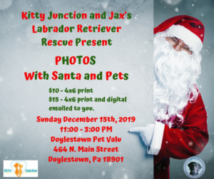 Santa Photos with your Pets! @ Santa Photos with your Pets!